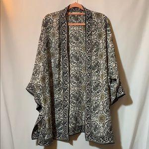 MAX studio XL Kimono jacket